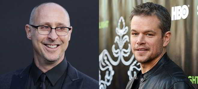 Gavin O'Connor vai dirigir 'Father Daughter Time' substituindo Matt Damon