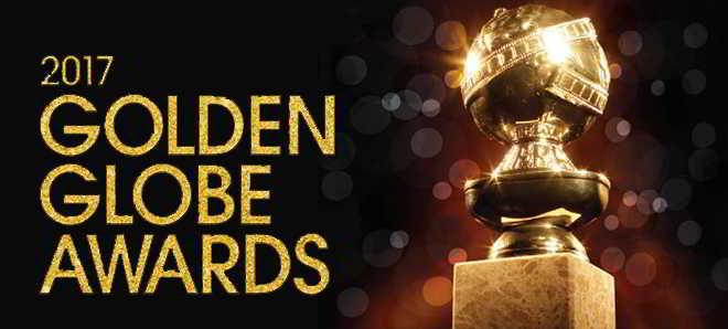 Vencedores dos Globos de Ouro 2017 na categoria de cinema