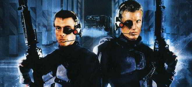 Jean-Claude Van Damme e Dolph Lundgren vão protagonizar 'Black Water'