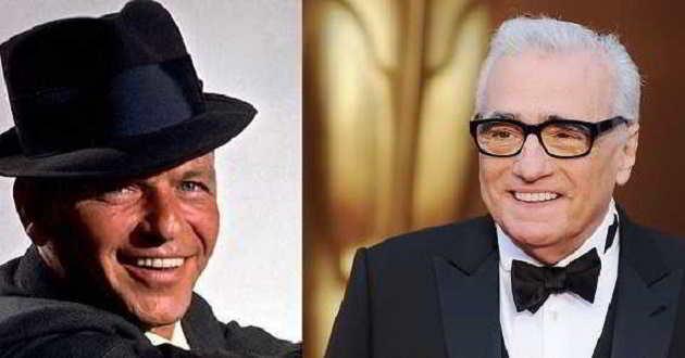 'Sinatra': Cinebiografia foi cancelada com o abandono de Martin Scorsese