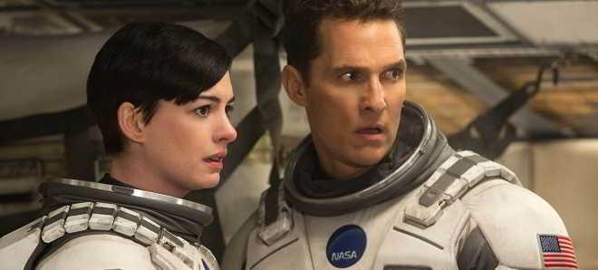 'Serenity': Thriller poderá reunir Matthew McConaughey e Anne Hathaway