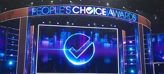 'People's Choice Awards': Conheça os vencedores na categoria de cinema