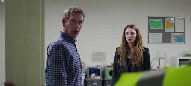 Primeiro trailer oficial de 'Una' com Rooney Mara e Ben Mendelsohn