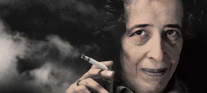Trailer português do documentário 'Vida Activa: O Espírito de Hannah Arendt'