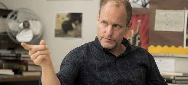 Lucasfilm confirma Woody Harrelson no elenco de 'Han Solo'
