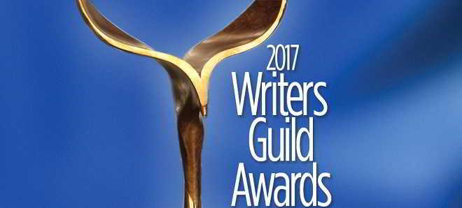 Foram anunciados os filmes nomeados para o Writers Guild Awards