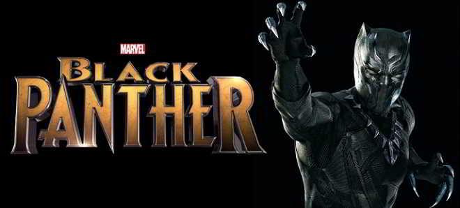 Marvel confirmou o elenco completo e revelou a sinopse de 'Pantera Negra'