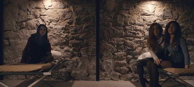 Segundo trailer em português de 'Fragmentado' com James McAvoy