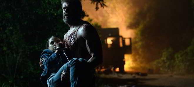 Hugh Jackman no segundo trailer legendado em português de 'Logan'
