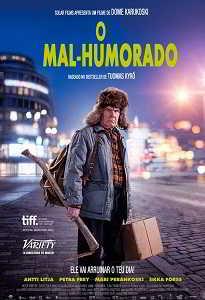 O MAL-HUMORADO