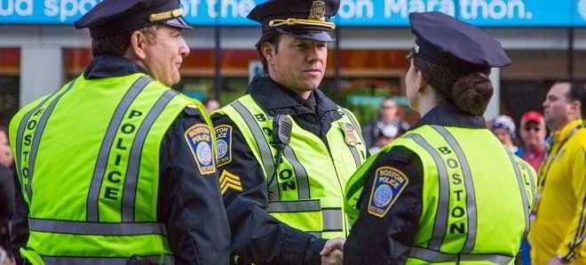 Trailer português de 'Patriots Day: Unidos Por Boston' com Mark Wahlberg