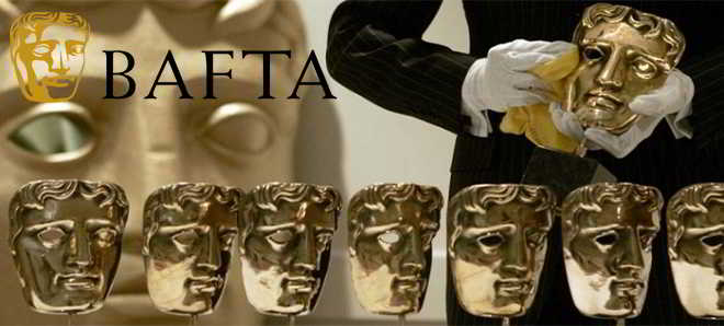 Anunciados os nomeados para os Prémios BAFTA 2017