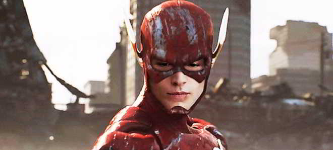 Argumento da versão cinematográfica de 'The Flash' vai ser reescrito por Joby Harold