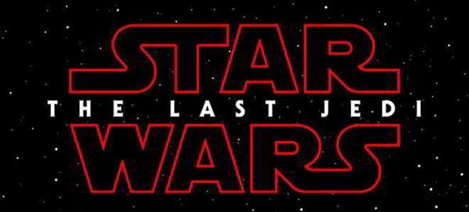 É oficial. Star Wars VIII vai chamar-se 'Star Wars: The Last Jedi'