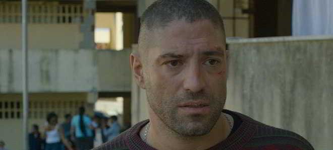'São Jorge': Divulgado o trailer do filme de Marco Martins
