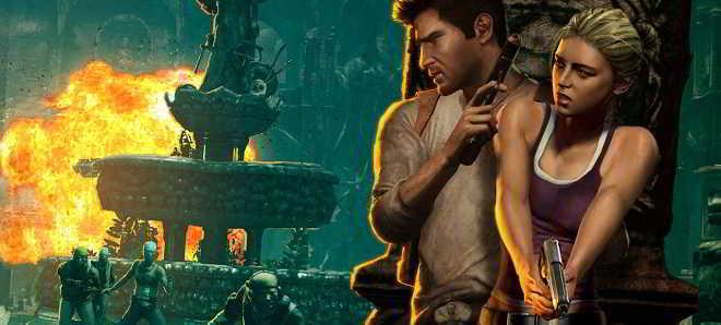 Reveladas mais novidades sobre a adaptação do videojogo 'Uncharted'