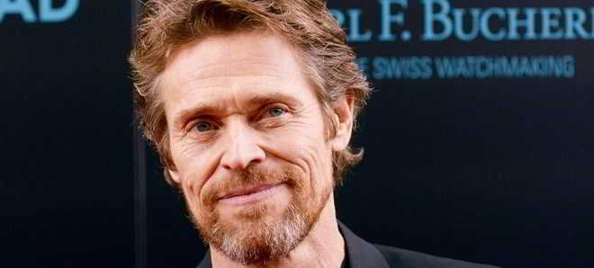 'Um Crime no Expresso do Oriente': Willem Dafoe no elenco do remake