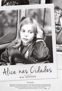 ALICE NAS CIDADES