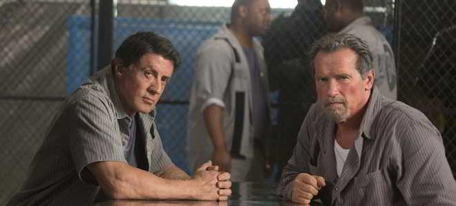 Arnold Schwarzenegger poderá juntar-se a Stallone em 'Plano de Fuga 2'