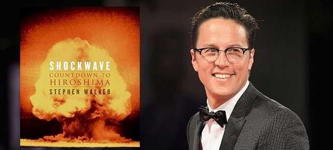 Cary Fukunaga poderá dirigir 'Shockwave', filme sobre a bomba atómica
