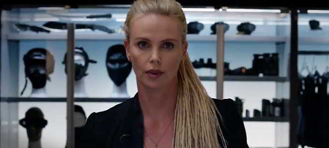 Charlize Theron vai produzir e protagonizar o thriller 'Need to Know'