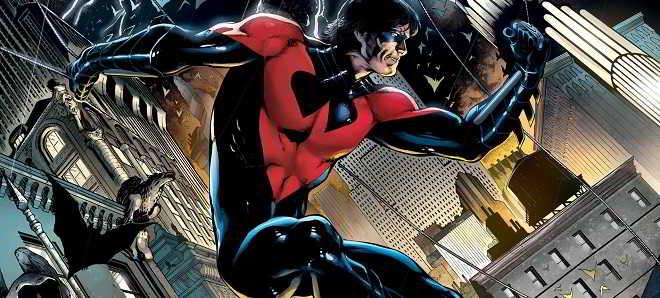 Chris McKay em negociações para dirigir filme sobre o personagem Nightwing