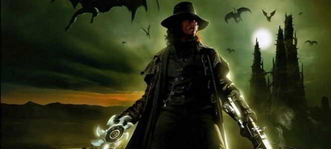 Reboot de 'Van Helsing' vai ser escrito pelo argumentista de 'Fúria de Titãs'
