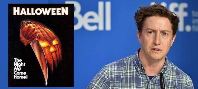 David Gordon Green vai dirigir o novo filme da franquia 'Halloween'