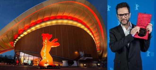 Festival de Berlim: Curta-metragem portuguesa 'Cidade Pequena' venceu o Urso de Ouro