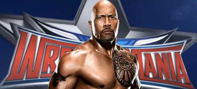 'Fighting With My Family': Dwayne Johnson vai regressar aos ringues... no cinema