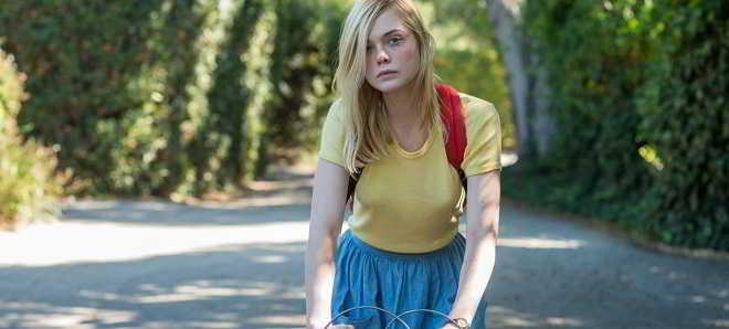 Elle Fanning vai ser a protagonista do drama musical 'Teen Spirit'