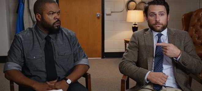 Novo trailer oficial da comédia 'Luta de Profs' com Ice Cube