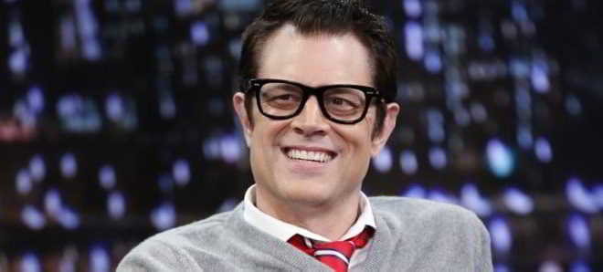 Johnny Knoxville vai ter o seu parque temático na comédia 'Action Park'