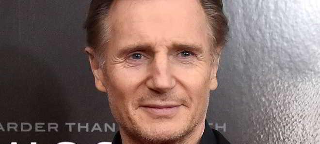 Liam Neeson vai ser o protagonista do thriller de ação