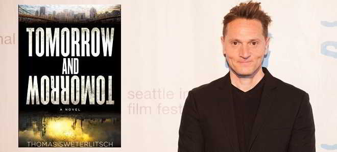 Matt Ross vai dirigir a adaptação ao cinema de 'Tomorrow and Tomorrow'