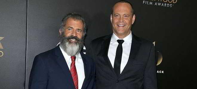 Mel Gibson e Vince Vaughn juntos no protagonismo de 'Dragged Across Concrete'