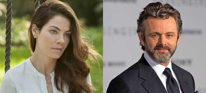 Michelle Monaghan e Michael Sheen vão protagonizar 'The Price of Admission'