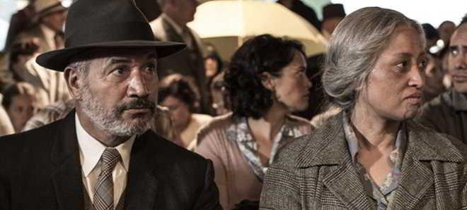 Trailer legendado em português do drama 'O Patriarca'