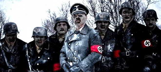 'Overlord': J.J. Abrams vai produzir filme de zombies da Segunda Guerra Mundial