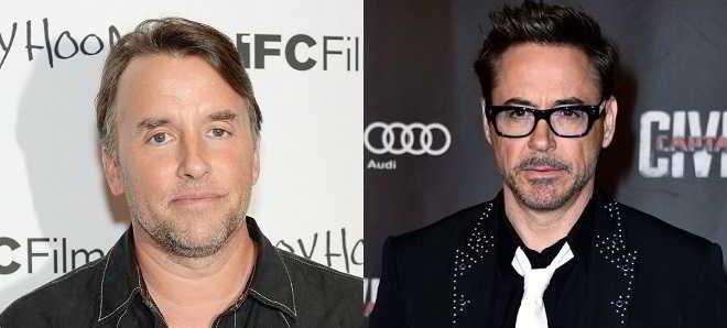 Robert Downey Jr. vai protagonizar o novo filme de Richard Linklater