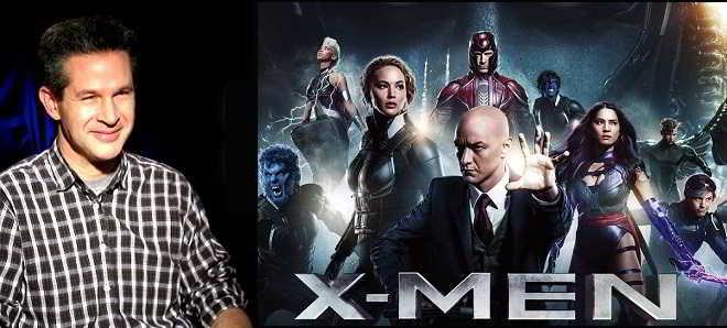 Simon Kinberg poderá dirigir o próximo filme da franquia X-Men