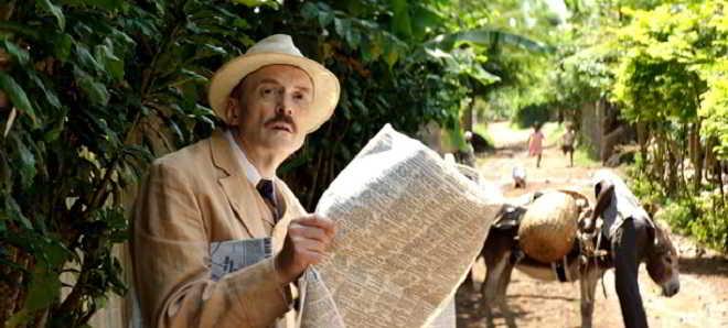 'Stefan Zweig: Adeus, Europa': Trailer português do drama de Maria Schrader