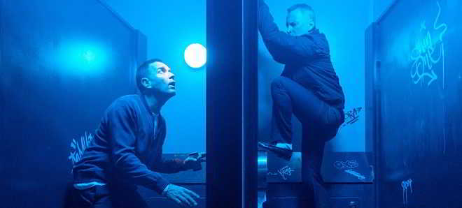 'T2: Trainspotting': Ewan McGregor no trailer legendado em português