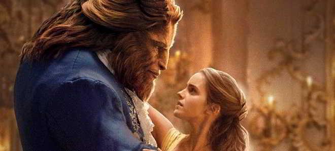 Trailer final oficial de 'A Bela e o Monstro' com Emma Watson e Dan Stevens