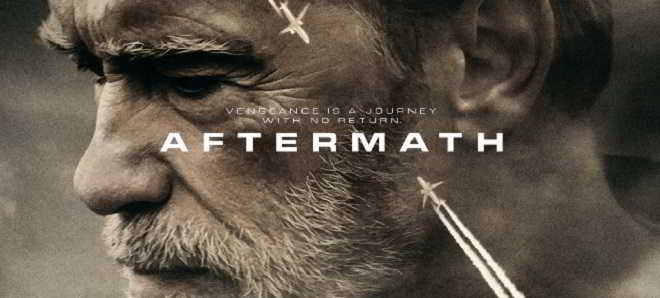 'Aftermath': Trailer do thriller dramático com Arnold Schwarzenegger