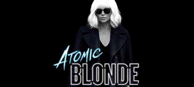 'Atomic Blonde' é o novo título da adaptação de 'The Coldest City'