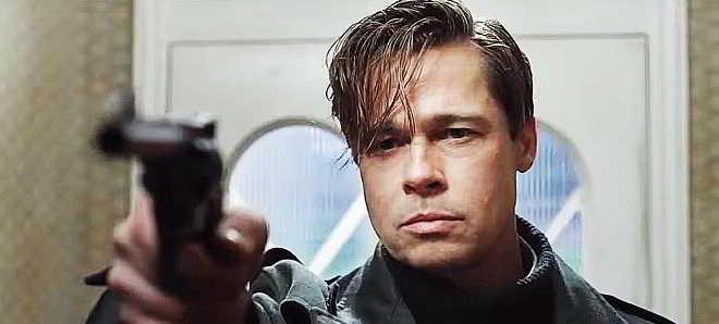 Brad Pitt poderá integrar o elenco do filme de ficção científica 'Ad Astra'