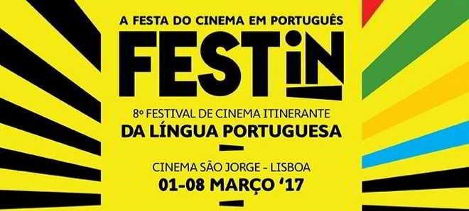 8ª edição do FESTin vai decorrer em Lisboa de 1 a 8 de março