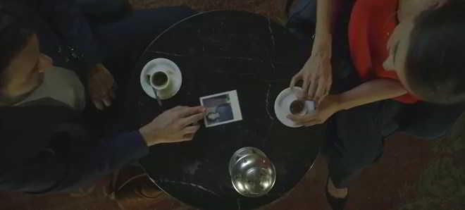 'Imagens Proibidas': Primeiro trailer do filme português de Hugo Diogo