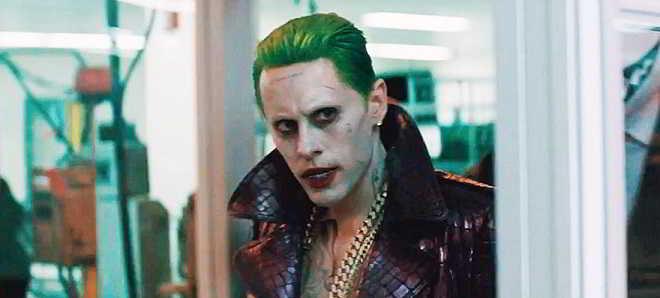 Jared Leto vai estrear-se como realizador de longas-metragens com o thriller '77'